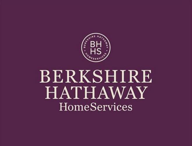 Berkshire Hathaway insuranc logo
