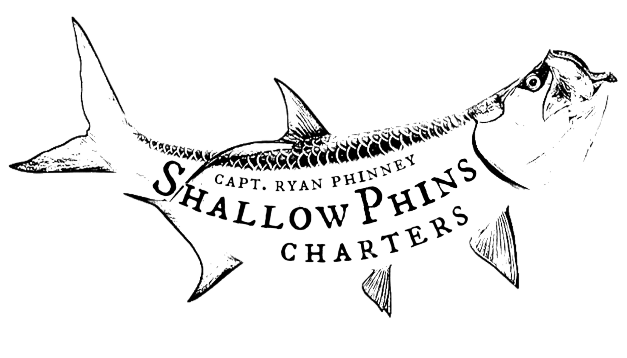 Shallow_Phins_LOGO phinney