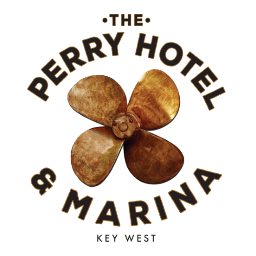 The Perry Hotel and Marina - Transparent (1)